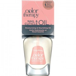 Купить Sally Hansen Color Therapy Nail Cuticle Oil Киев, Украина