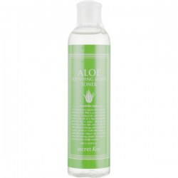 Купить Secret Key Aloe Soothing Moist Toner Киев, Украина