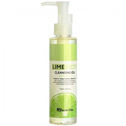 Купить Secret Skin Lime Fizzy Cleansing Oil Киев, Украина