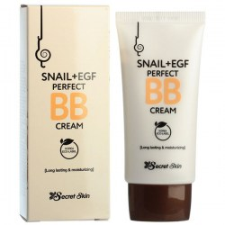 Купить Secret Skin Snail+EGF Perfect BB Cream Киев, Украина