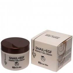 Купить Secret Skin Snail+EGF Perfect Gel Cream Киев, Украина