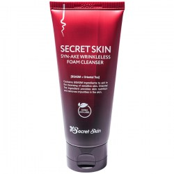 Купить Secret Skin Syn-Ake Wrinkless Foam Cleanser Киев, Украина