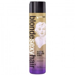 Купить Sexy Hair Blonde Sulfate-Free Bright Blonde Shampoo Киев, Украина