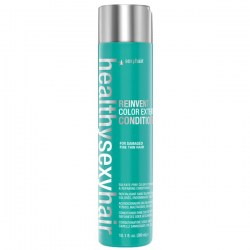 Купить Sexy Hair Healthy Reinvent Color Care Conditioner For Damaged Fine Hair Киев, Украина