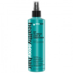 Купить Sexy Hair Healthy Soy Tri-Wheat Leave In Conditioner Киев, Украина