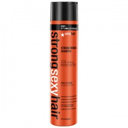 Купить Sexy Hair Strong Color Safe Strengthening Shampoo Киев, Украина