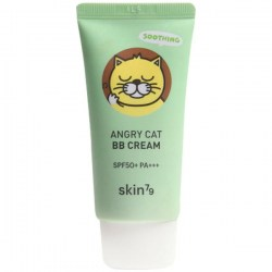 Купить Skin79 Angry Cat BB Cream Soothing SPF50+ PA+++ Киев, Украина
