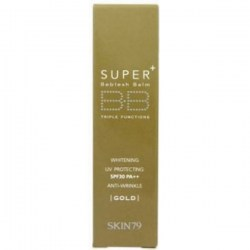 Купить ВВ крем для лица Skin79 BB VIP Gold Super Plus Beblesh Balm Cream