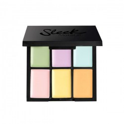 Купить Sleek Makeup Colour Corrector Palette Киев, Украина