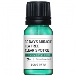 Купить Some By Mi 30 Days Miracle Tea Tree Clear Spot Oil Киев, Украина