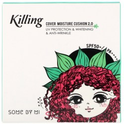 Купить кушон Some By Mi Killing Cover Moisture Cushion 2.0 SPF 50+/PA++++