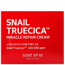 Купить крем для лица Some By Mi Snail Truecica Miracle Repair Cream