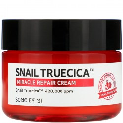 Купить Some By Mi Snail Truecica Miracle Repair Cream Киев, Украина
