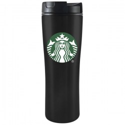 Купить Starbucks Black Vacuum Tumbler with Lid Киев, Украина