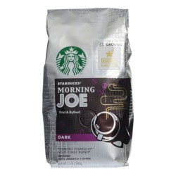 Купить Starbucks Morning Joe Dark Ground Coffee Киев, Украина