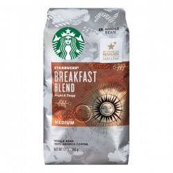 Купить Starbucks Breakfast Blend Medium Ground Coffee Киев, Украина