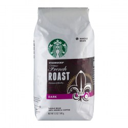 Купить Starbucks Dark French Roast Whole Bean Coffee Киев, Украина