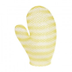 Купить Supracor Stimulite Bath Mitt Gold & White Киев, Украина