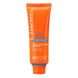 Купить Lancaster Sun Beauty Comfort Touch Cream Gentle Tan SPF50 Киев, Украина