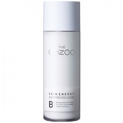 Купить THE OOZOO Skin Energy Boosting Emulsion Киев, Украина