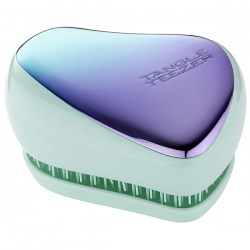 Купить Tangle Teezer Compact Styler Petrol Blue Ombre Киев, Украина