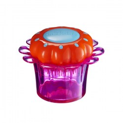 Купить Tangle Teezer Magic Flowerpot Popping Purple