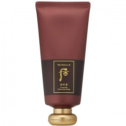 Купить The History of Whoo Essential Cleansing Foam Киев, Украина