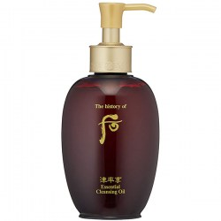 Купить The History of Whoo Essential Cleansing Oil Киев, Украина