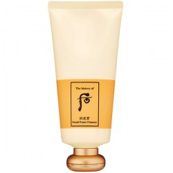Купить The History of Whoo Gongjinhyang Foam Cleanser Киев, Украина