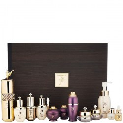 Купить The History of Whoo Hwanyu Signature Ampoule Special Set Киев, Украина
