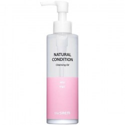 Купить The Saem Natural Condition Cleansing Oil Mild Киев, Украина
