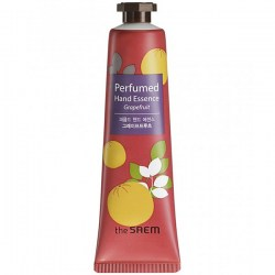 Купить The Saem Perfumed Hand Essence Grapefruit Киев, Украина