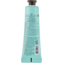 Состав The Saem Perfumed Hand Essence Lemon Mint