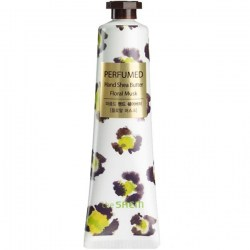 Купить The Saem Perfumed Hand Shea Butter Floral Musk Киев, Украина