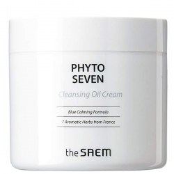 Купить The Saem Phyto Seven Cleansing Oil Cream Киев, Украина