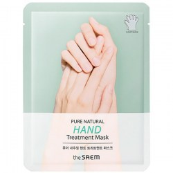 Купить The Saem Pure Natural Hand Treatment Mask Киев, Украина