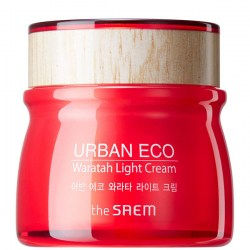 Купить The Saem Urban Eco Waratah Light Cream Киев, Украина