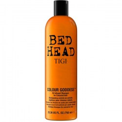 Купить Tigi Bed Head Colour Goddess Oil Infused Shampoo Киев, Украина