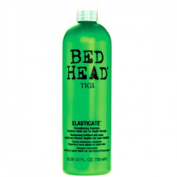 Купить Tigi Bed Head Elasticate Strengthening Shampoo 750 ml Киев, Украина