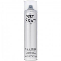 Купить Tigi Bed Head Hard Head Hold Hairspray Киев, Украина