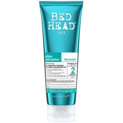 Купить Tigi Bed Head Urban Anti+Dotes Recovery Shampoo 250 ml Киев, Украина