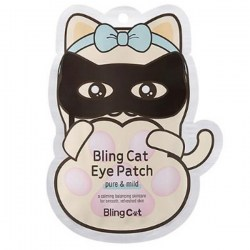 Купить Tony Moly Bling Cat Eye Patch Pure & Mild Киев, Украина