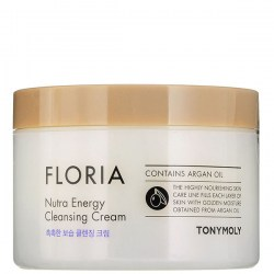 Купить Tony Moly Floria Nutra-Energy Cleansing Cream Киев, Украина