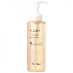 Купить Tony Moly Floria Nutra-Energy Cleansing Oil Киев, Украина