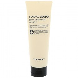 Купить Tony Moly Haeyo Mayo Hair Nutrition Pack Киев, Украина