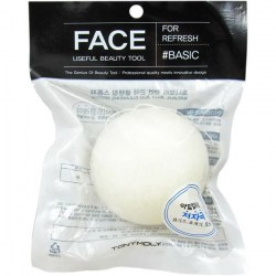 Купить Tony Moly Natural Jelly Jeju Cleansing Sponge Киев, Украина