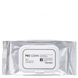 Купить Tony Moly Pro Clean Soft Cleansing Tissue Киев, Украина