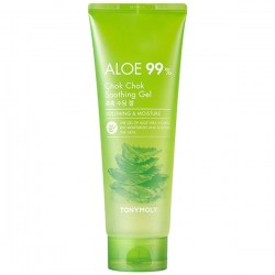 Купить Tony Moly Aloe 99% Chok Chok Soothing Gel Киев, Украина