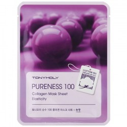 Купить Tony Moly Pureness 100 Mask Sheet Collagen Киев, Украина