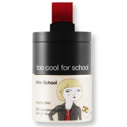 Купить Too Cool For School After School BB Foundation Lunch Box Киев, Украина